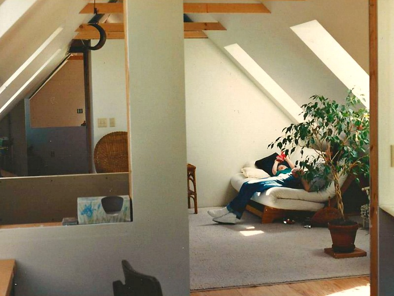 Residential Historic Renovation and Restoration Richard Toyne Architect