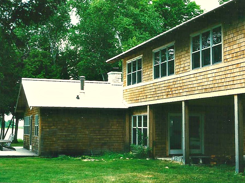 Residential Addition and Remodeling Richard Toyne Architect