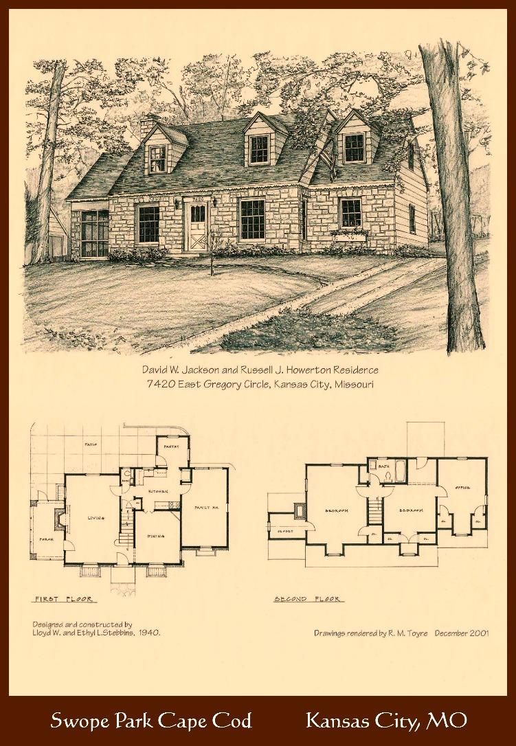 Home Portraits Richard Toyne Architect Door County, Wisconsin